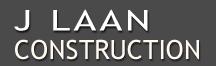 J Laan Construction logo